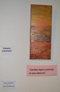 Inspirational Artwork from Ruth Johnston